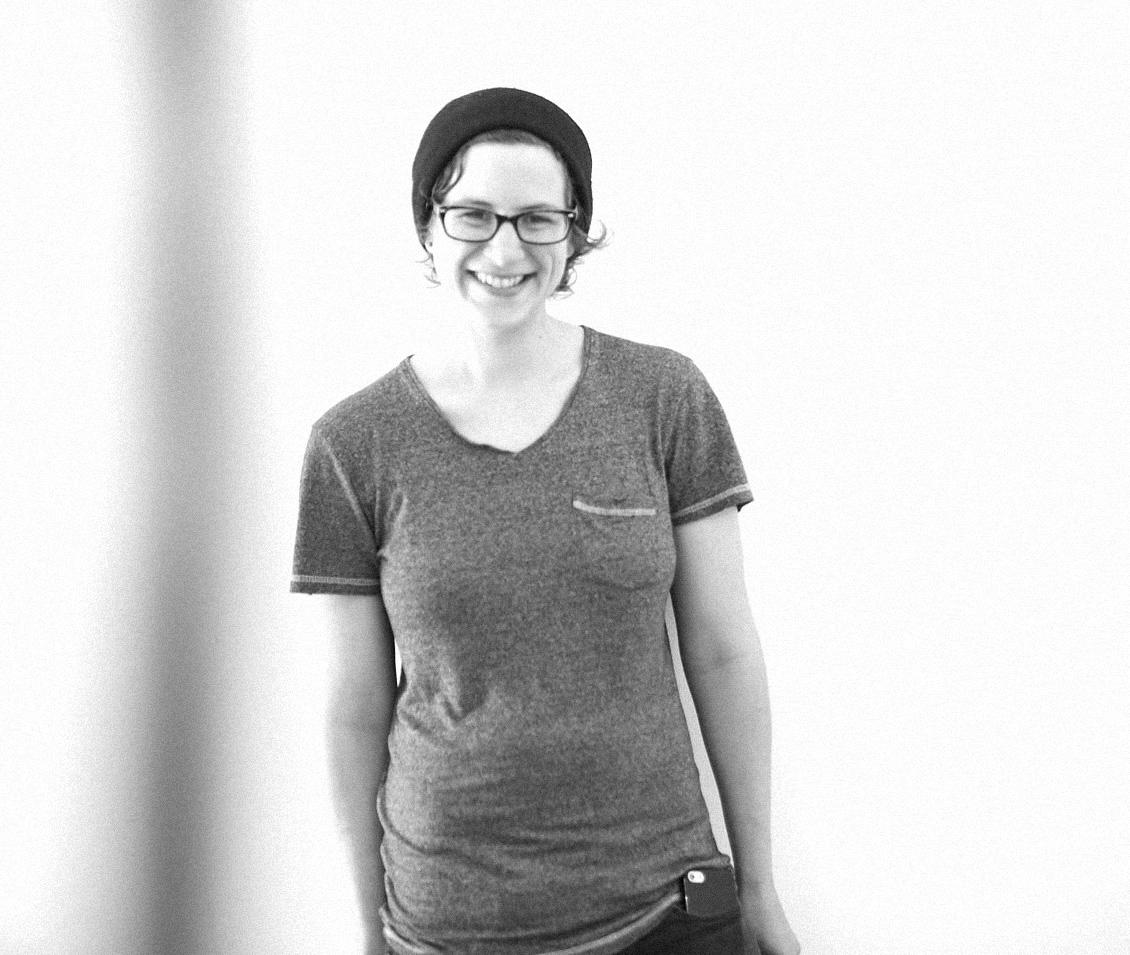 Chrissi Latsch (Netzwerk Design)